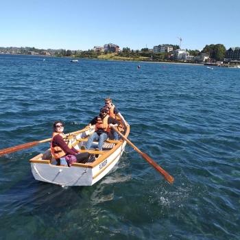 Arriendo de Botes en Lago Llanquihue